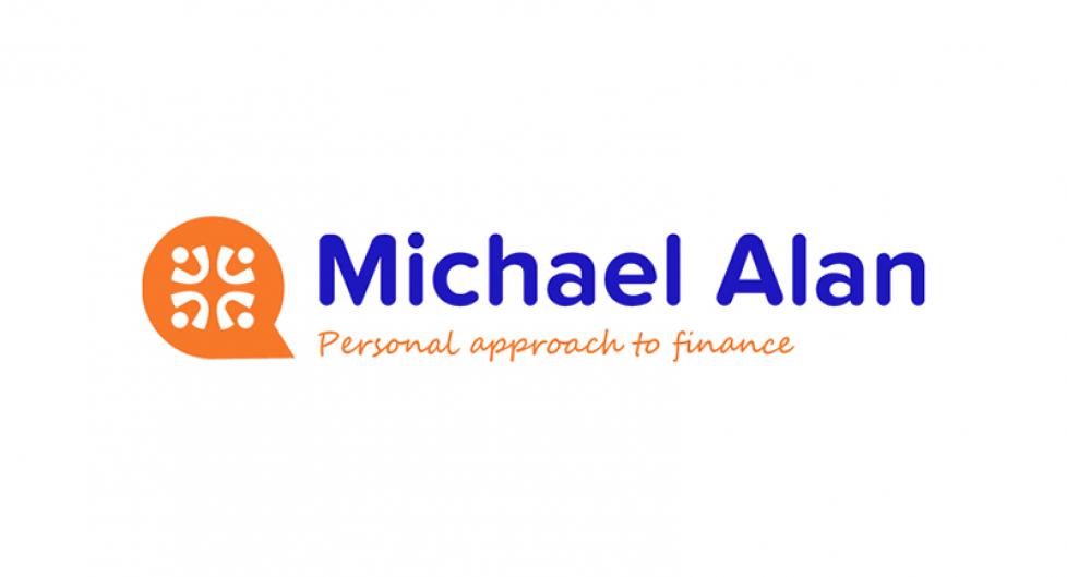 Michael Alan logo cover